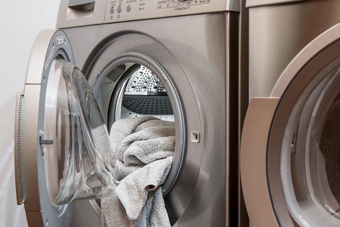 Lavanderie self-service – Scopriamole da vicino